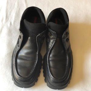 Prada men shoes size 9.5